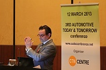 Automotive Today & Tomorrow conference